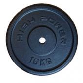 Dischi ghisa 25 mm