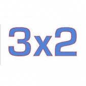 Offerte 3x2