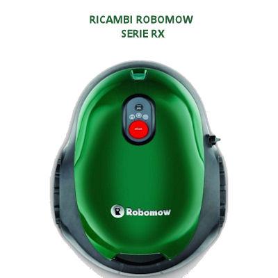 Ricambi Robomow RX