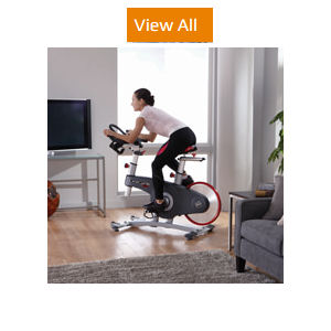 Vedi tutte le Spin Bike