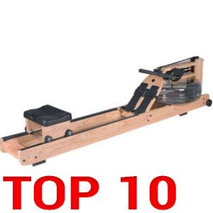 Top 10 Vogatori