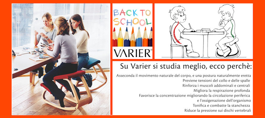 variable back to school