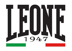 leone logo white
