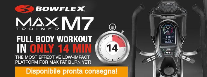 m7 bowflex eng