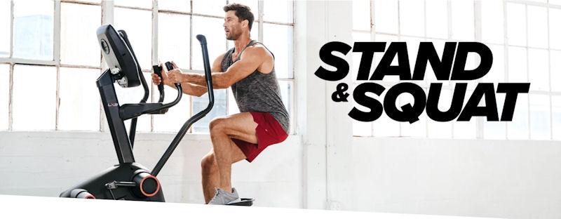 stand & squat