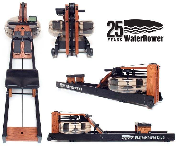 water rower club