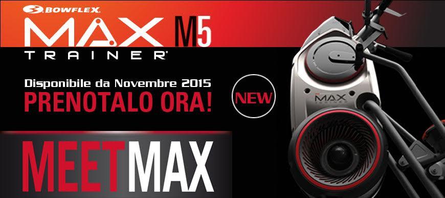 Bowflex M5